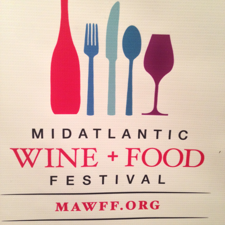 Mid Atlantic Food and Wine Festival 2014